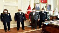 POLİS HAFTASI ETKİNLİKLERİ DEVAM EDİYOR